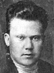 Моисей Бенционович Бограчев