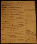 Рукописи :: Смысл и цель жизни. Заметка Федорова
